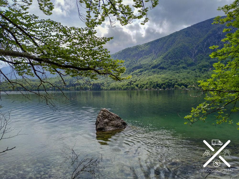Vistas Lago Bohinj