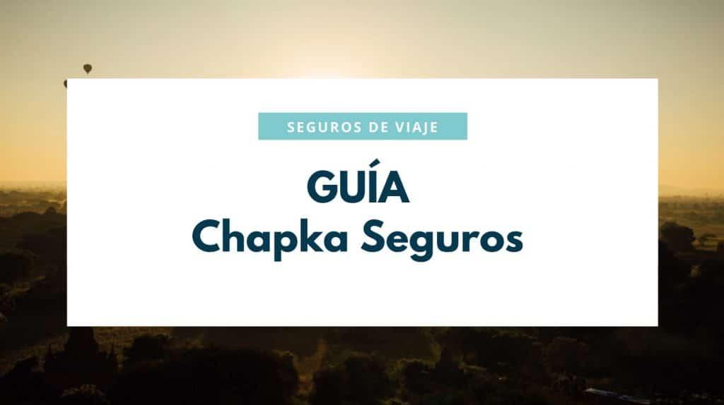 guia seguro descuento chapka cupon
