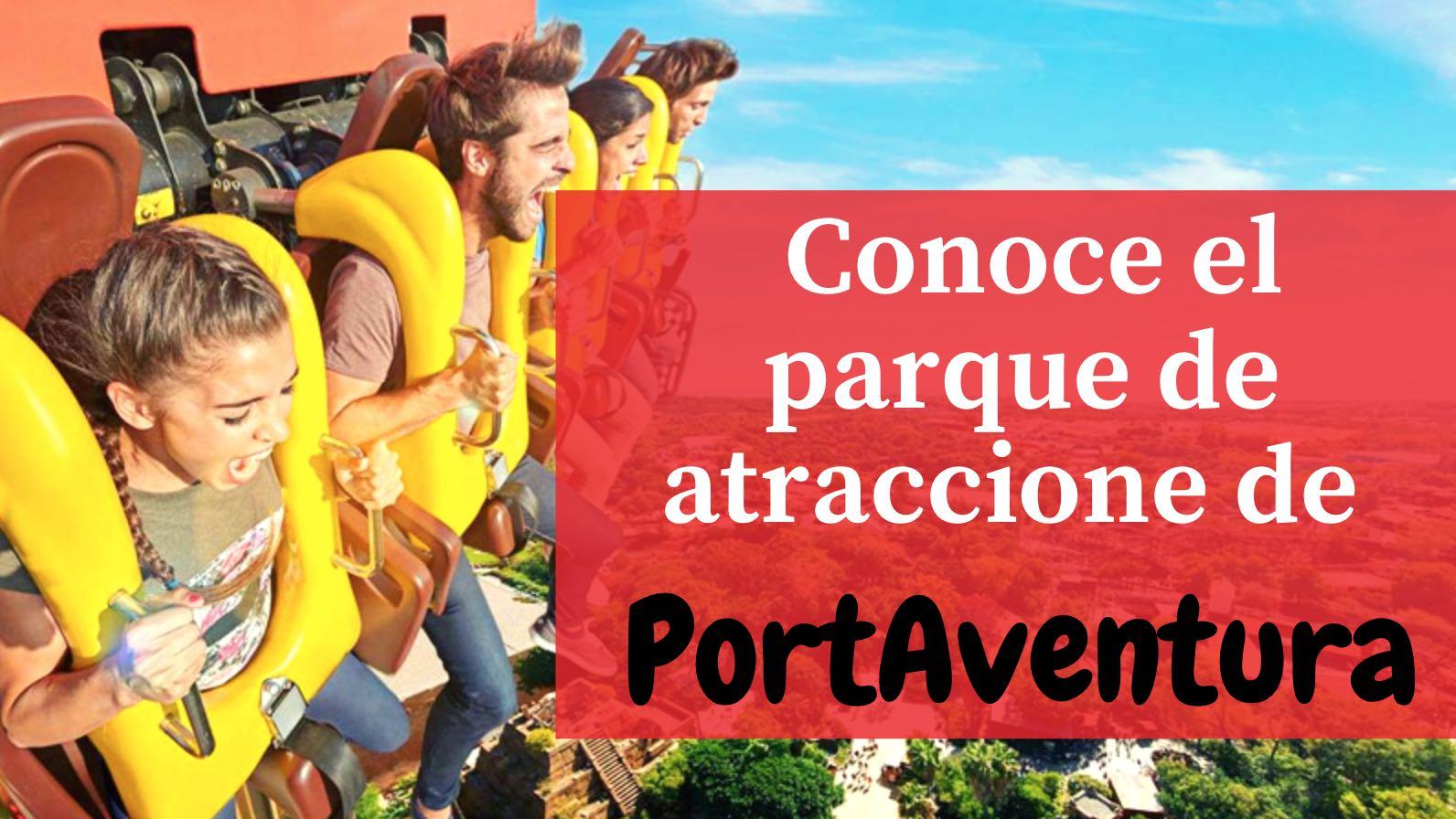 port aventura opinion guia