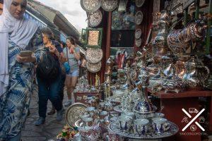 Mercado Turco de Sarajevo