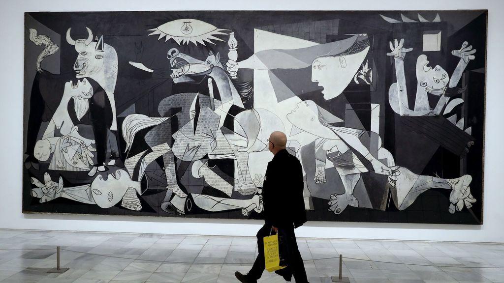 Nuestro cuadro preferido del Museo Reina SofíaNuestro cuadro preferido del Museo Reina Sofía