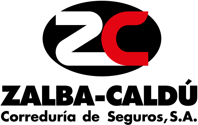 Logo deZalba Caldú