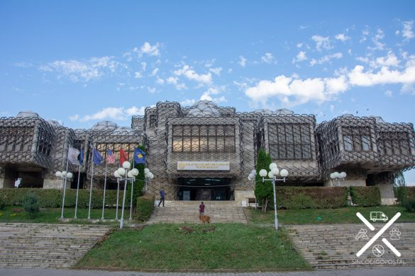 Que ver en Kosovo: Viaje al país más joven de Europa