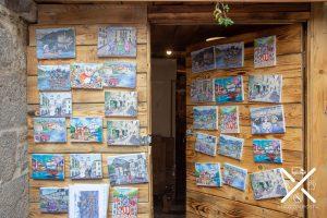 Detalles del mercado de Kotor