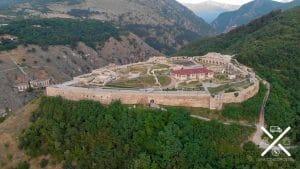 Fortaleza de Prizren