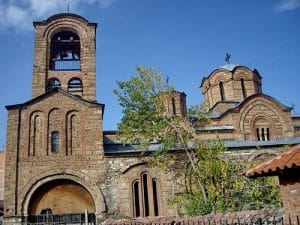 Iglesia de la Señora Levis