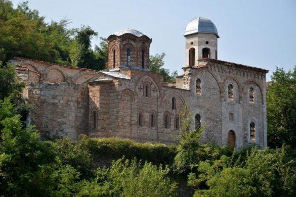 Iglesia del Divino Salvador Prizren