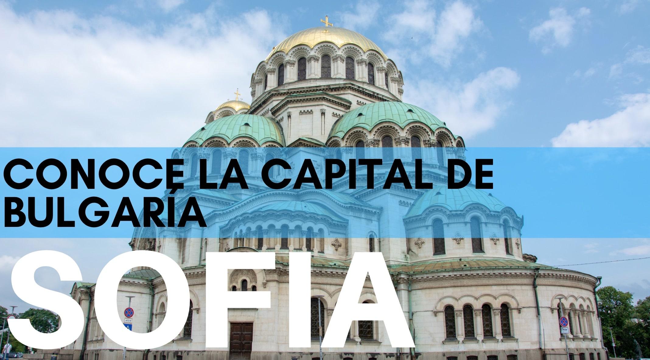 Que hacer en Sofia