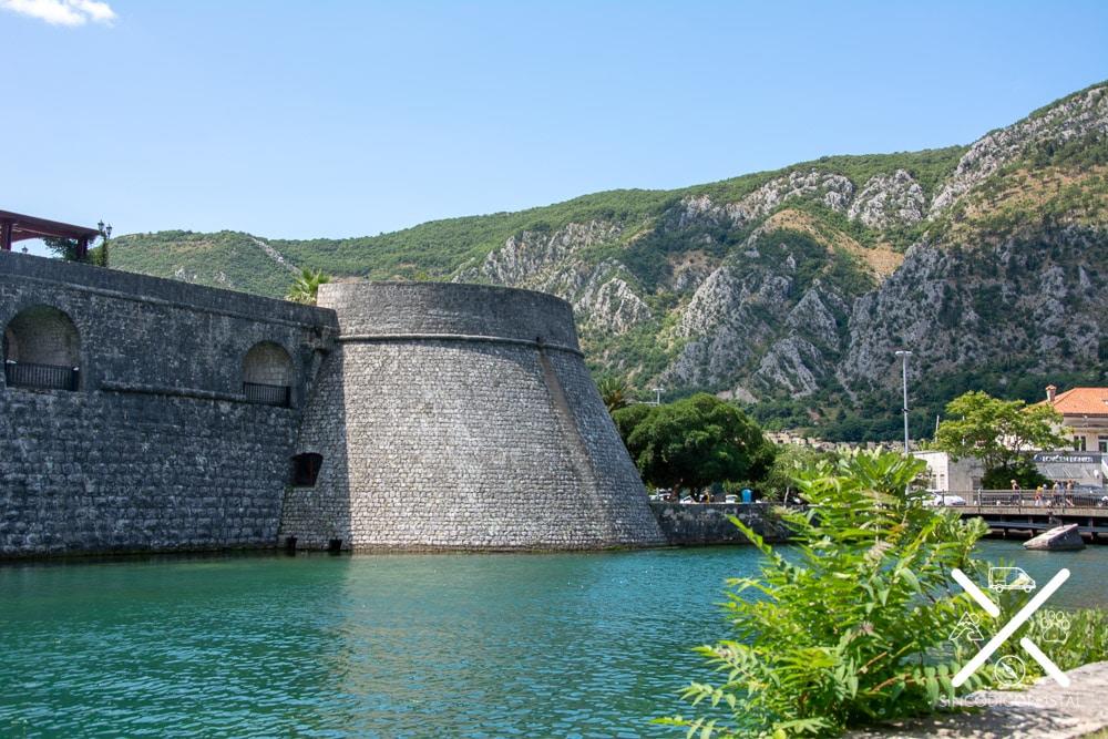 Torre Campana de Kotor