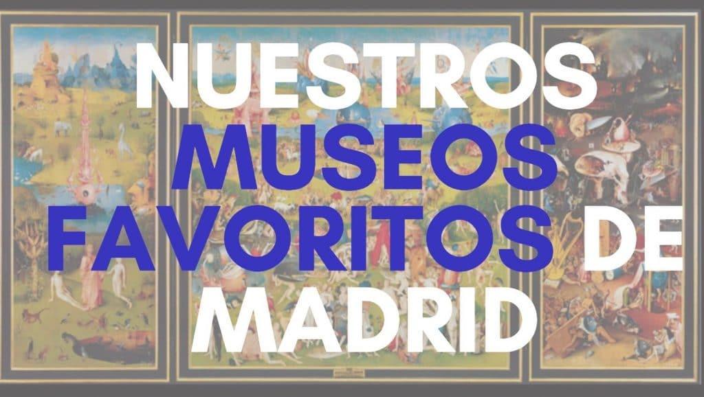 mejores museos madrid