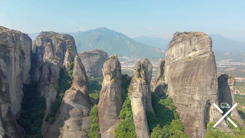 Si te gusta la escalada, este es tu paraíso