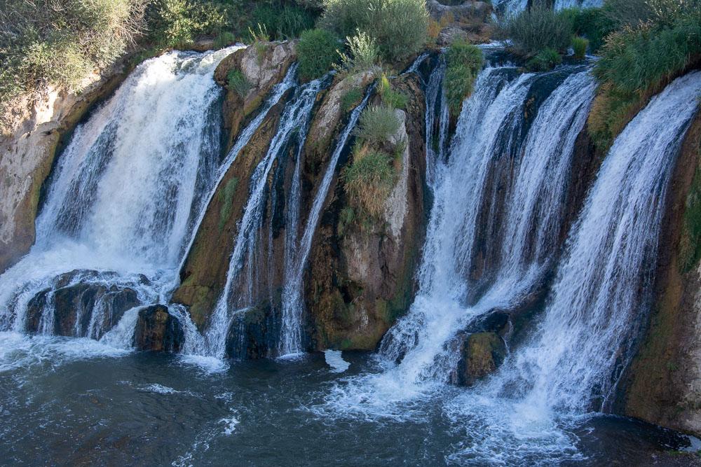 Cascada de Muradiye