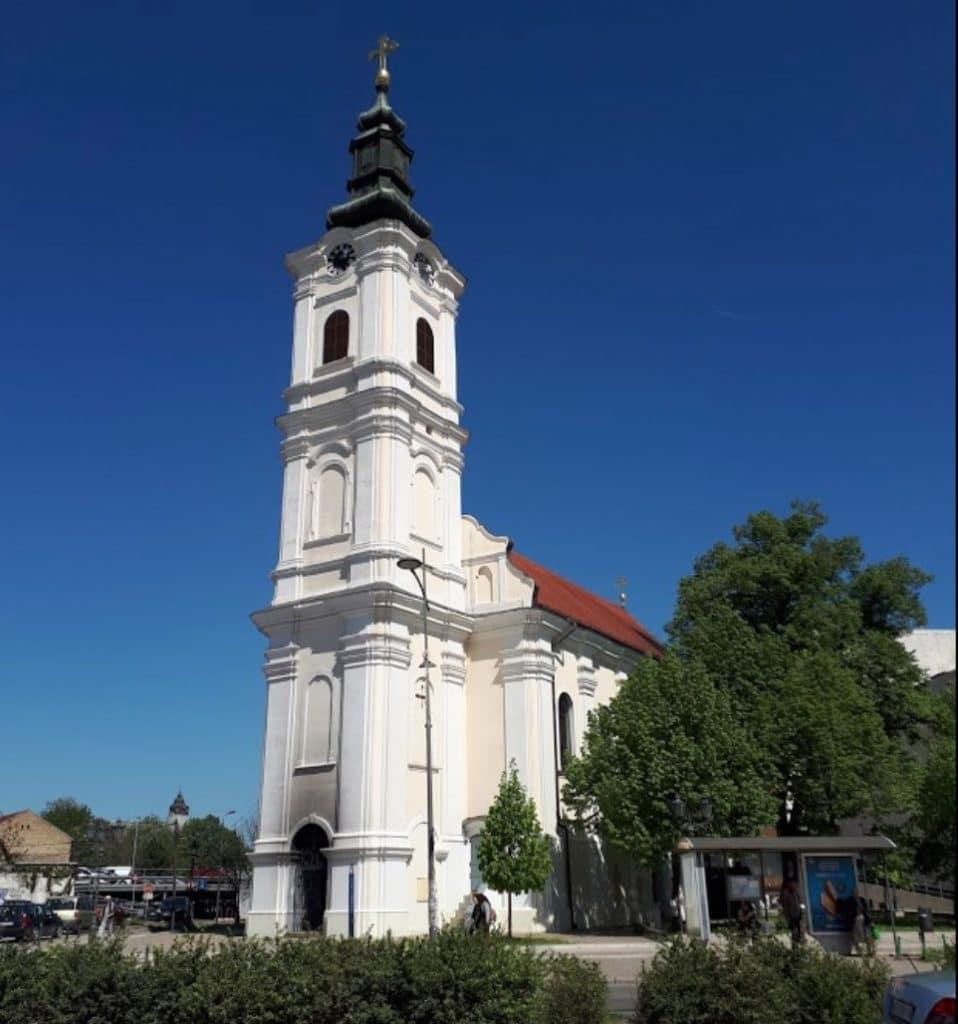 Iglesia Madre de la Ascensión