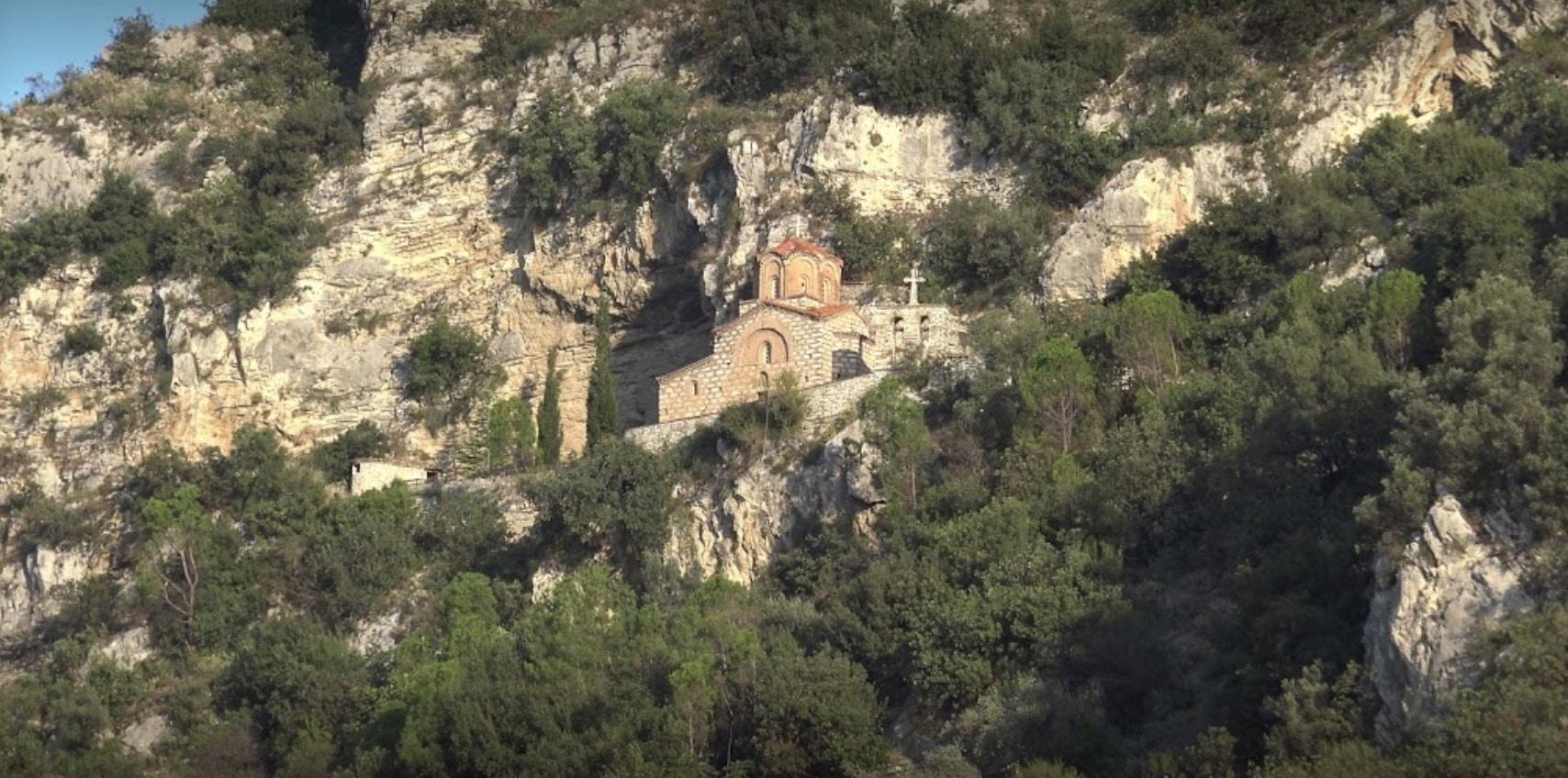 Iglesia Shën Mëhilli