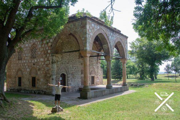 Iglesia de la Fortaleza de Nis