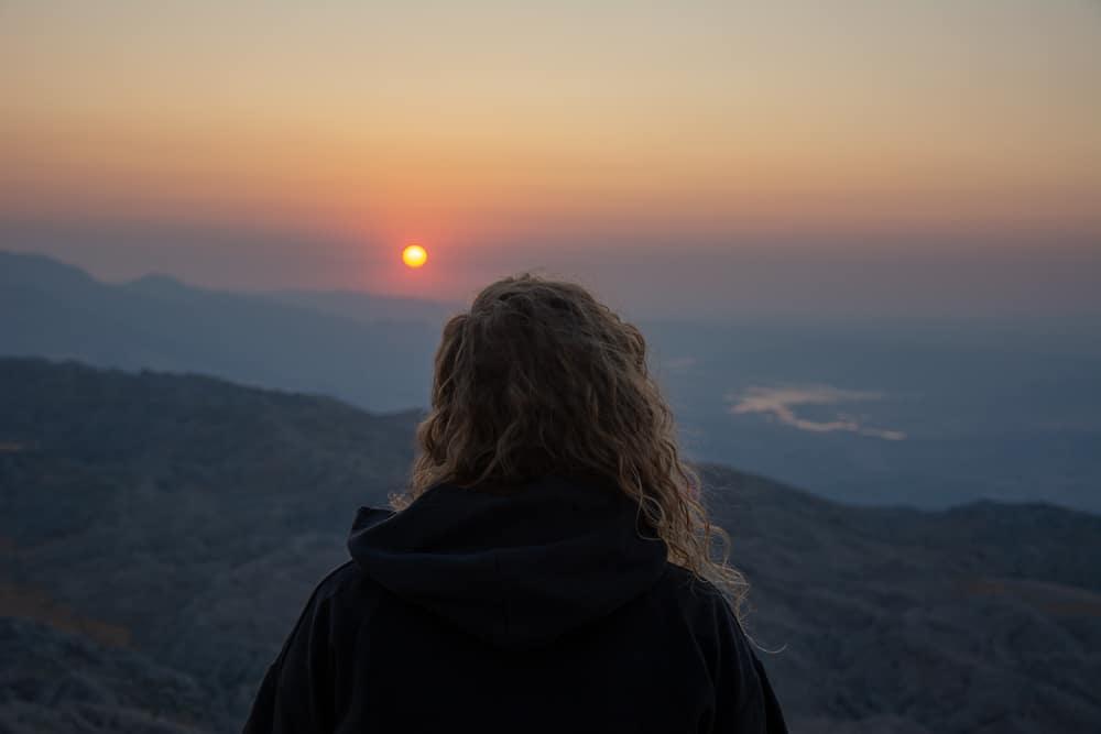 Las vistas del Monte Nemrut hipnotizan