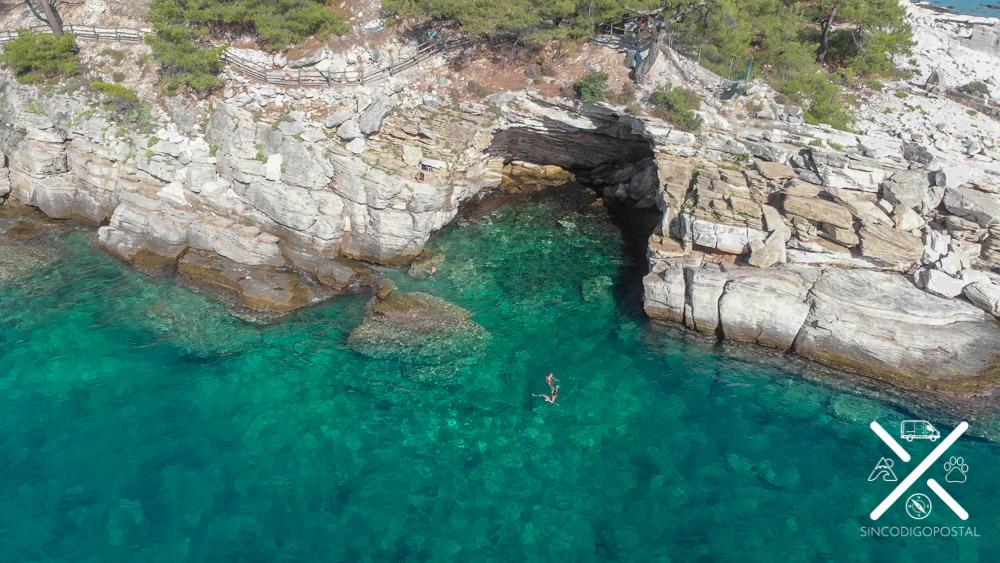 Lugares perfectos para hacer snorkel