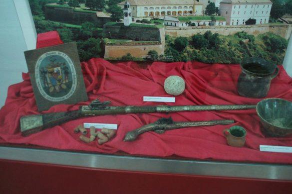 Museo de la ciudad de Novi Sad