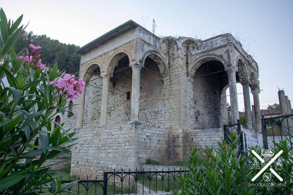 Palacio de Pasha