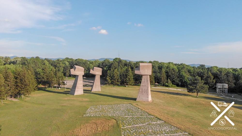 Parque Memorial de Bubanj