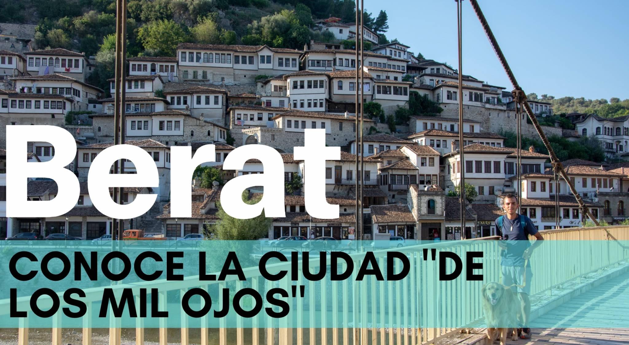 Que ver en Berat