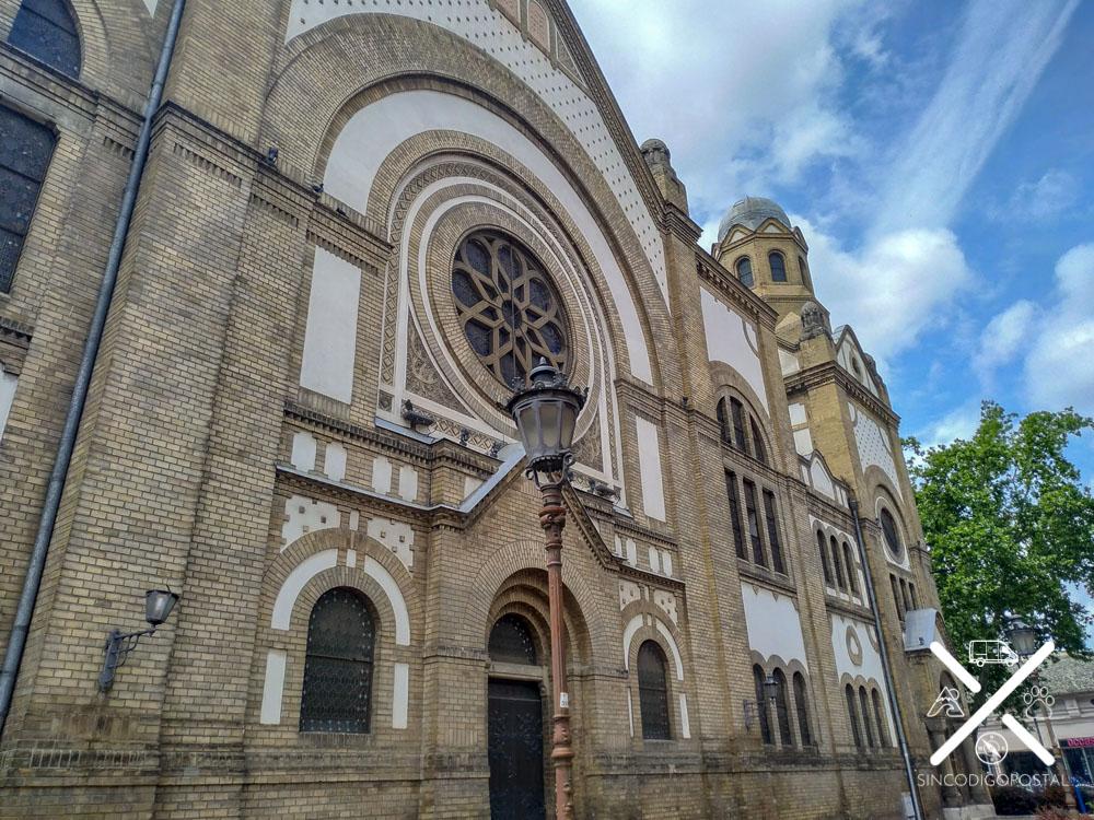 Sinagoga de Novi Sad