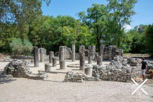Bapisterio de Butrinto