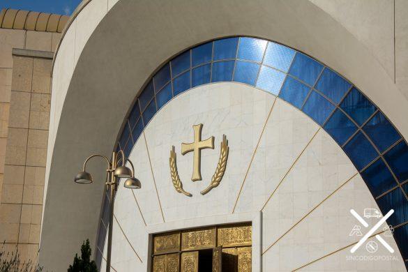Catedral de la Resurrección de Jesús
