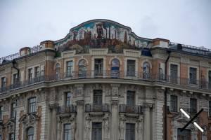 Hotel Metropol, donde estuvo Michael Jackson hospedado en una suite