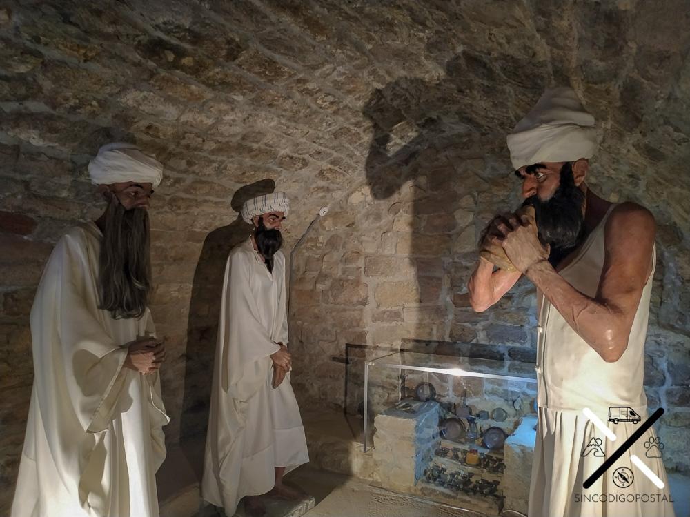 Practicantes de la religión del zoroastrismo