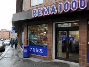 Supermercado REMA 1000