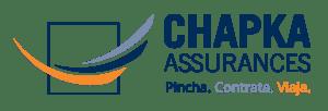 logo de chapka