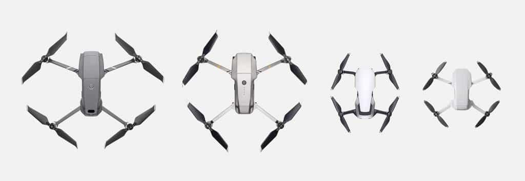 ¿Qué drone elegir?