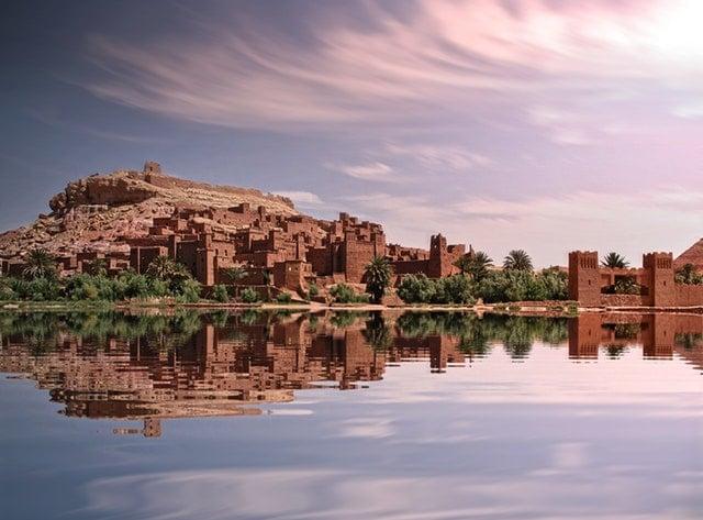 Mejor seguro de viajes para Marruecos