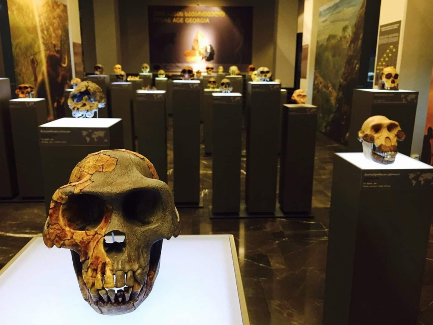 Museo Nacional de Tbilisi