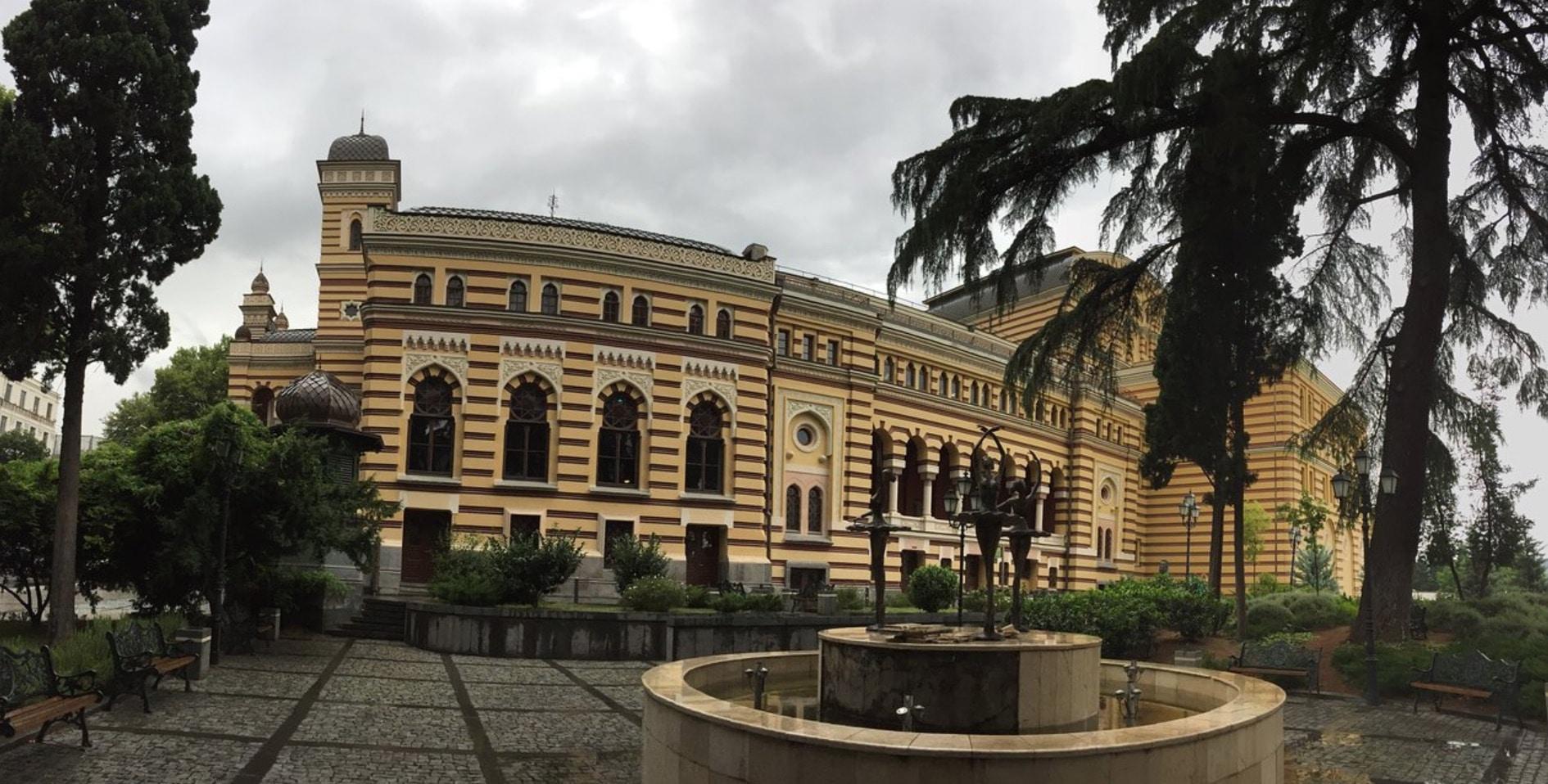 Ópera de Tbilisi