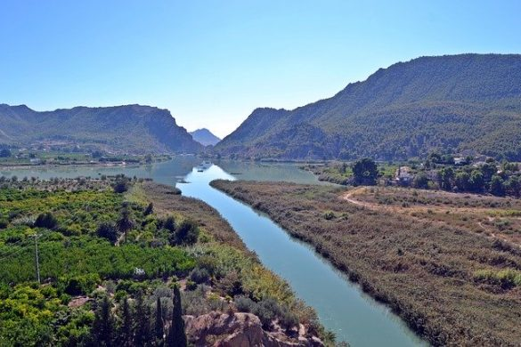 Valle de Murcia