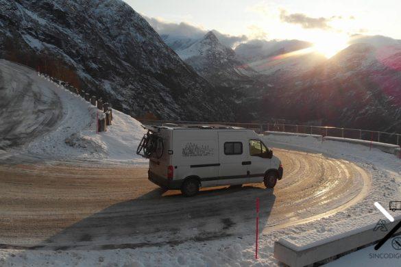 Noruega en camper, autocaravana o coche. [Ruta 15-30 días]