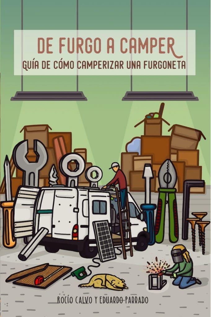 De furgo a camper: Guía de camperización de una furgoneta