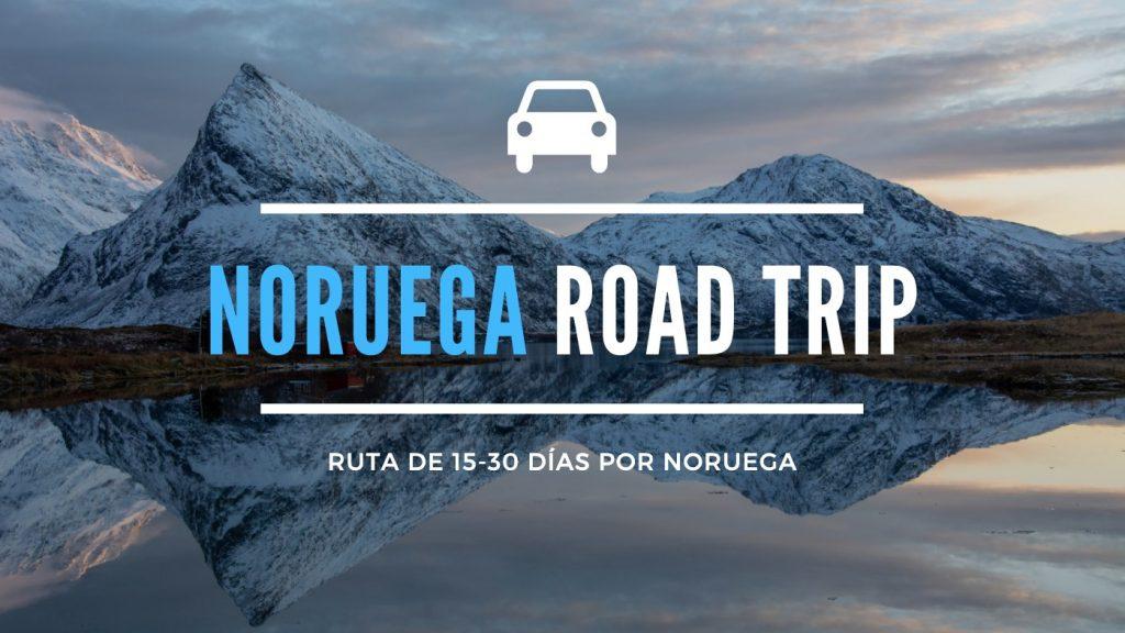 noruega road trip