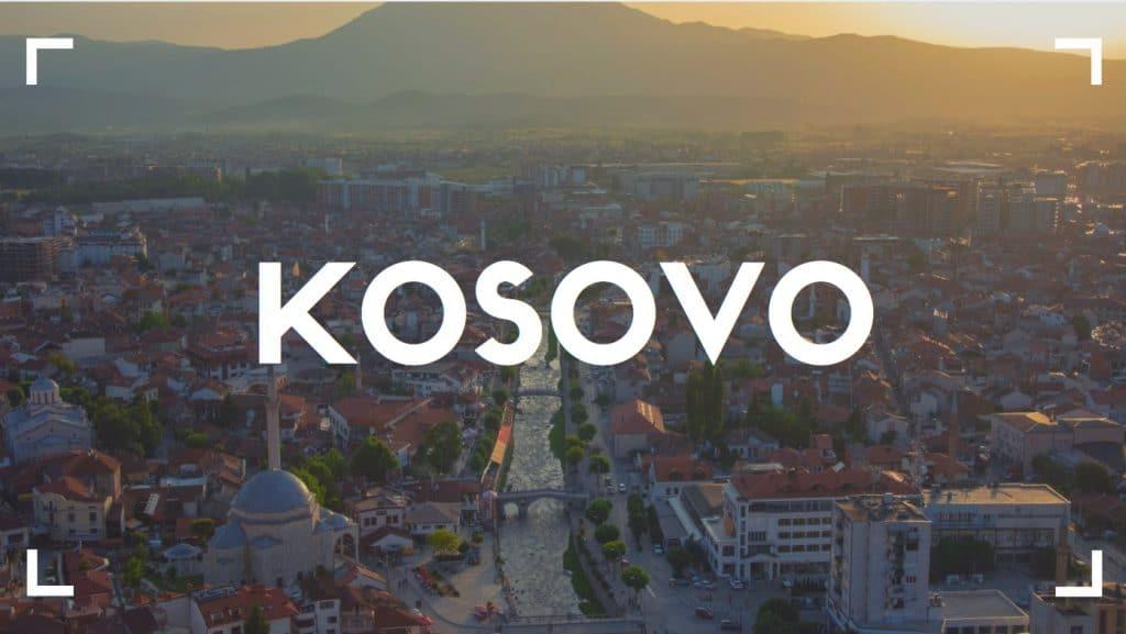 que ver en kosovo