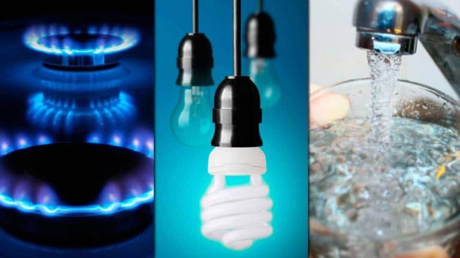 El gasto de luz, agua y gas en una vivienda habitual supera con creces al de vivir en una furgoneta