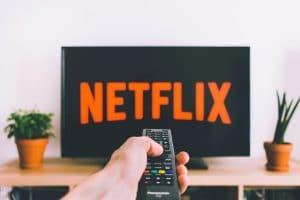 La subscripción a Netflix también es un gasto fijo en nuestro presupuesto