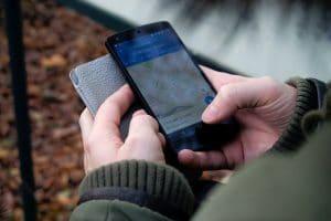 Tarifa de datos para utilizar GPS, comunicarnos con nuestros familiares y amigos y poder trabajar mientras viajamos