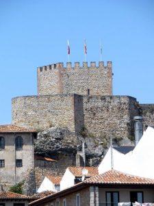 El Castillo del Rey Fuente-Zarateman