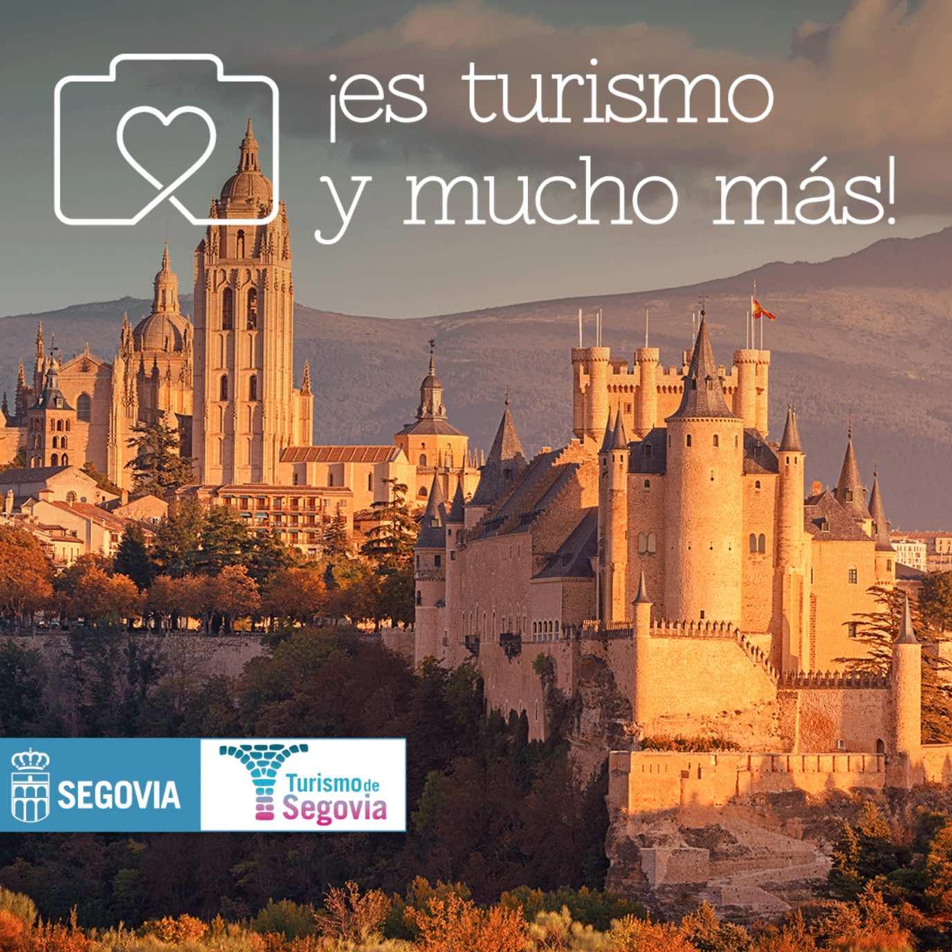 Segovia es turismo y mucho más