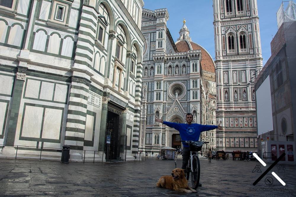 Duomo de Florencia o Catedral de Florencia