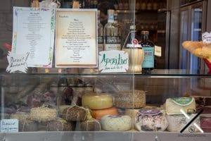 Gastronomía Lucca