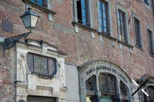 La maagia de Lucca