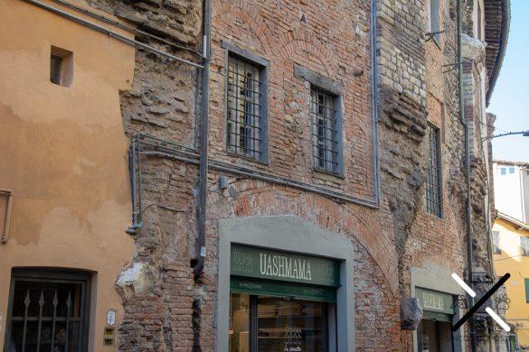 La mezcla de épocas de Lucca